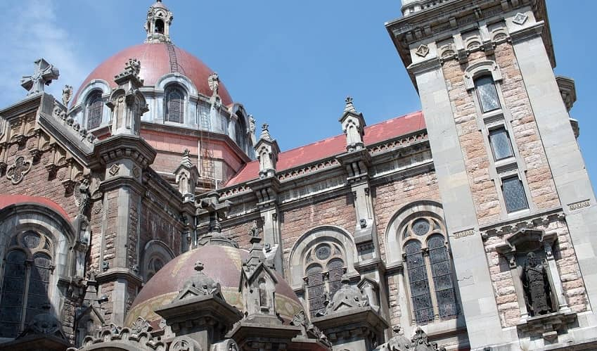 Oviedo Old Town