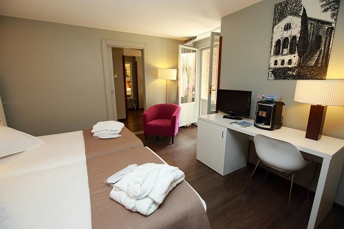 Gran Hotel Oviedo