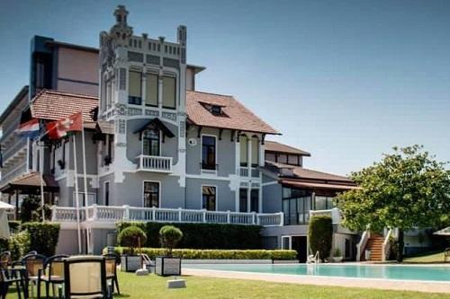Gran Hotel - Ribadesella
