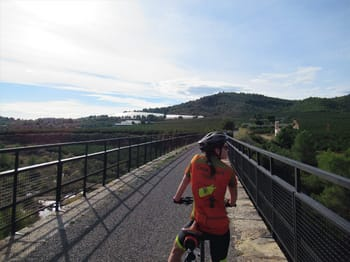 Off Road Cycle Route
