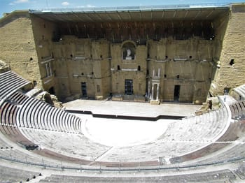 Roman Theatre - Orange