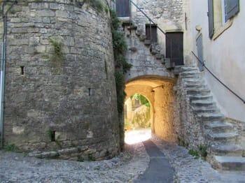Historic Center - Provence