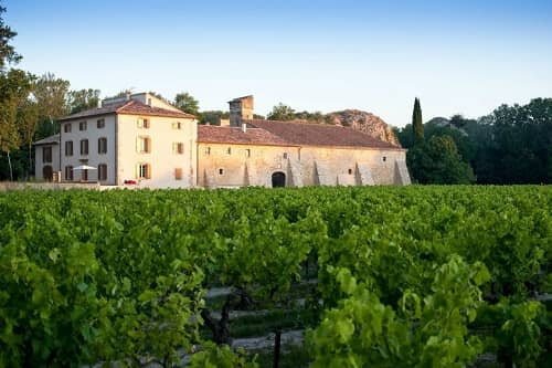 Boutique Hotel - Chateauneuf