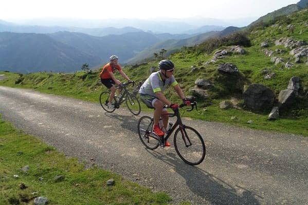 The Basque Pyrenees - Ahuski