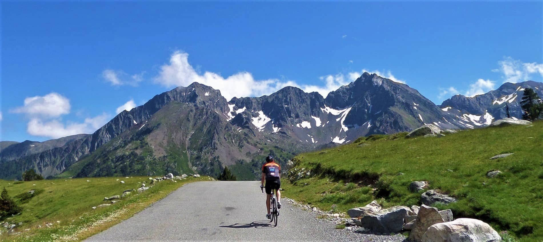 Pyrenees Cycling Holiday