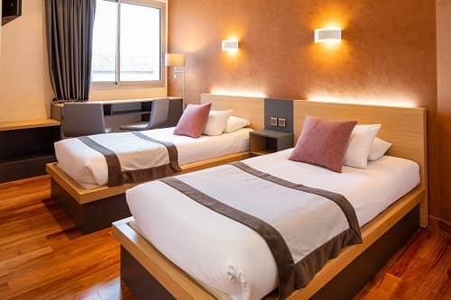 Hotel Commerce