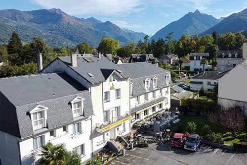 Hotel Soleil Levant