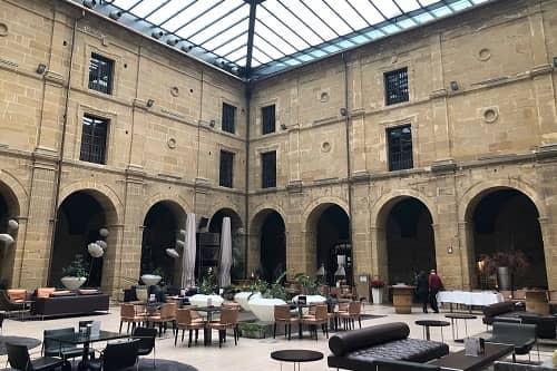 Hotel Agustinos - Haro