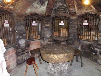 Wine Caves - Rioja