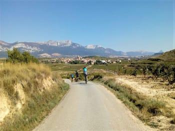 Open Scenery Rioja
