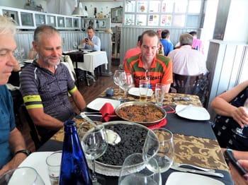 Traditional Paella - Logrono