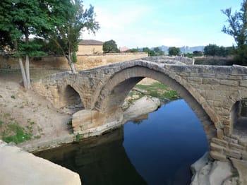 Roman Bridge - Cihuri