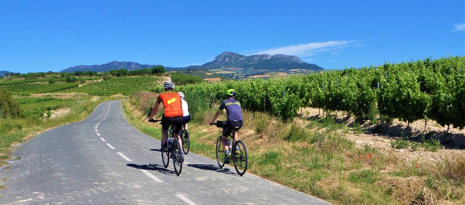 Rioja Self-Guided Cycling Holiday