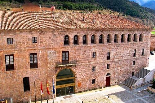 Hotel Monasterio - San millan