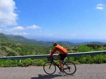Sardinia Open Scenery