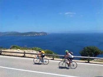 Sardinia Coast
