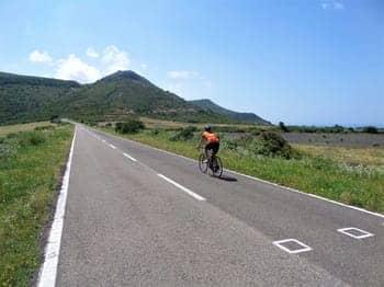 Sardinia - Quiet Roads