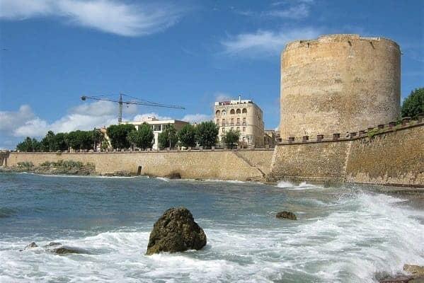 Alghero Coast