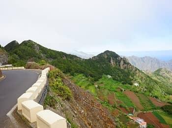 Anaga Terraces