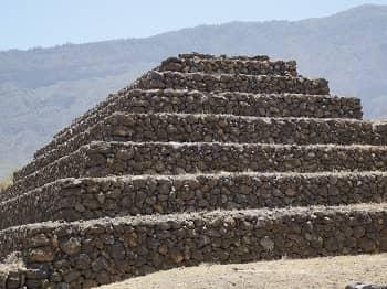 Pyramid of Guimar