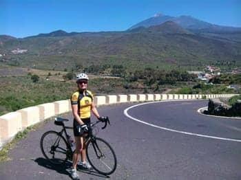 Quiet Roads - Tenerife