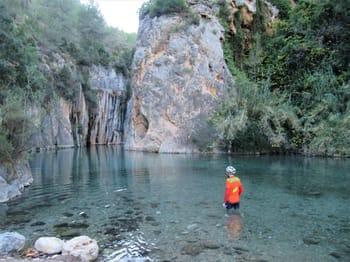 Thermal Springs - Montanejos