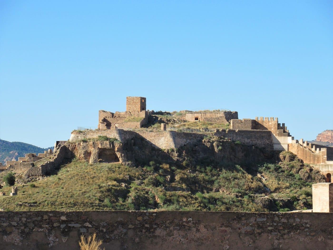 Roman Citadel, Sagunto