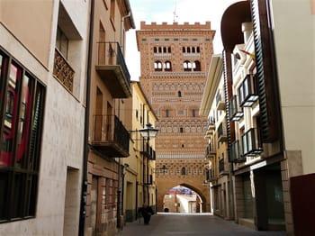 Teruel Mudejar Architecture