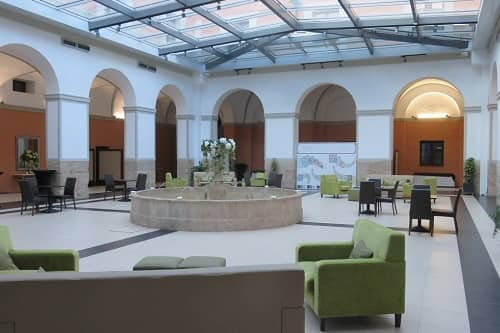 Hotel Martin el Humano - Segorbe