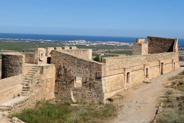 Sagunto Citadel