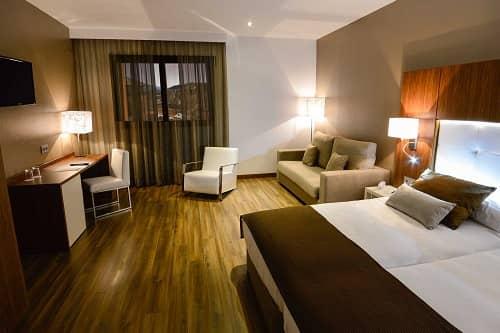 Hotel Botanicos