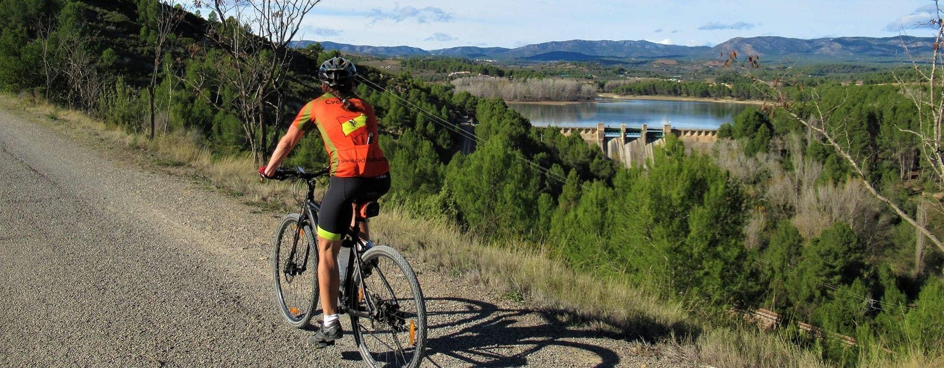 Valencia Cycling Holiday