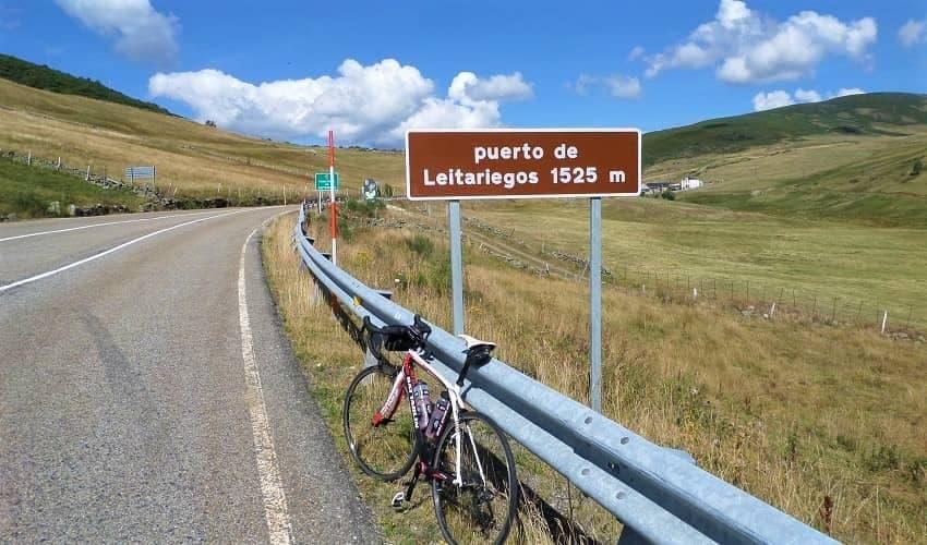Leitariegos