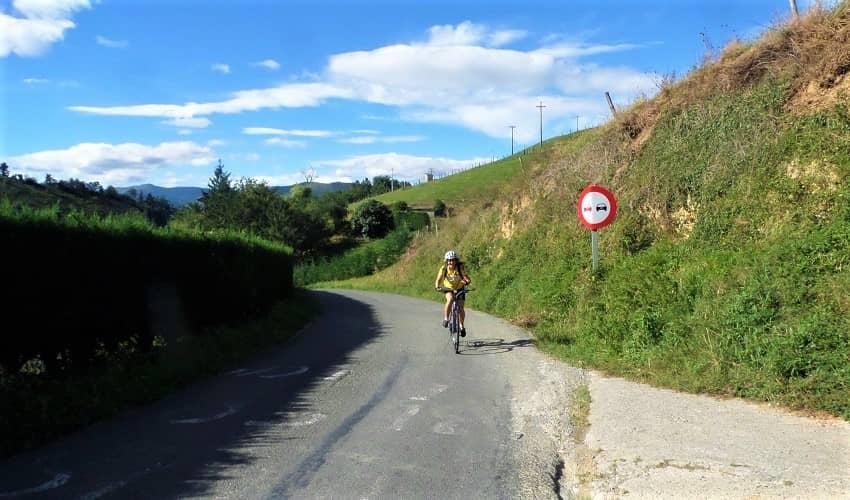 Monte Igueldo - Orio