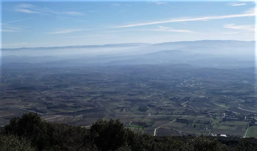 Herrera from Leza - Basque Cycling Climb
