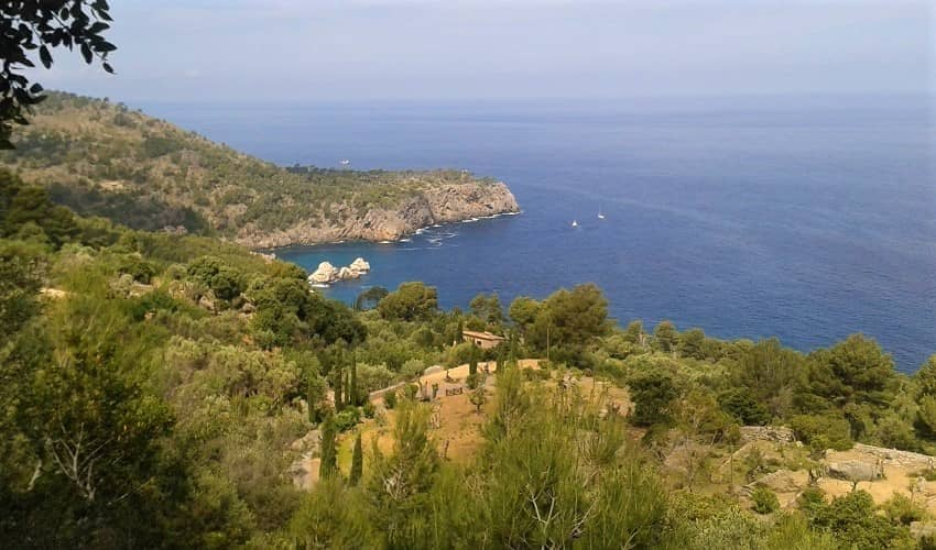 Can Costa - Mallorca Cycling Climb