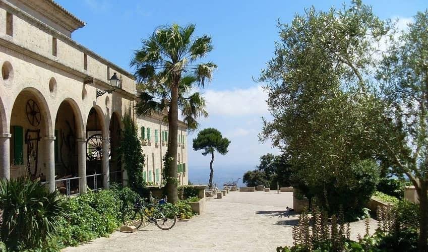 Puig de Randa - Mallorca Cycling Climb