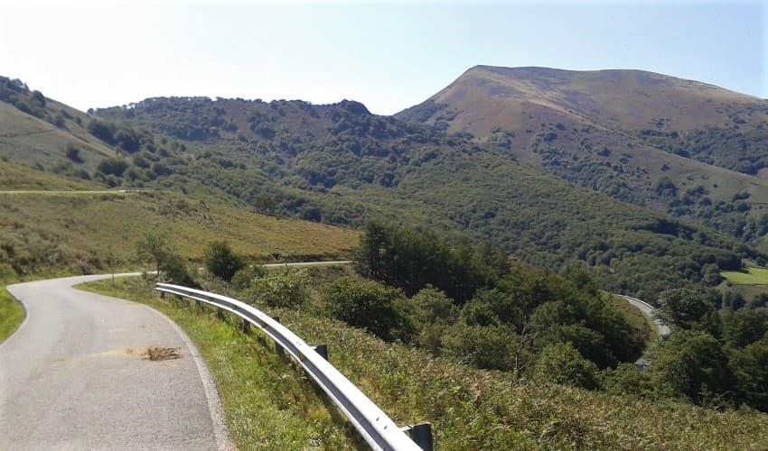 Ispegui - Navarra Cycling Climb