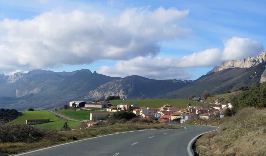La Aldea Cycling Climb
