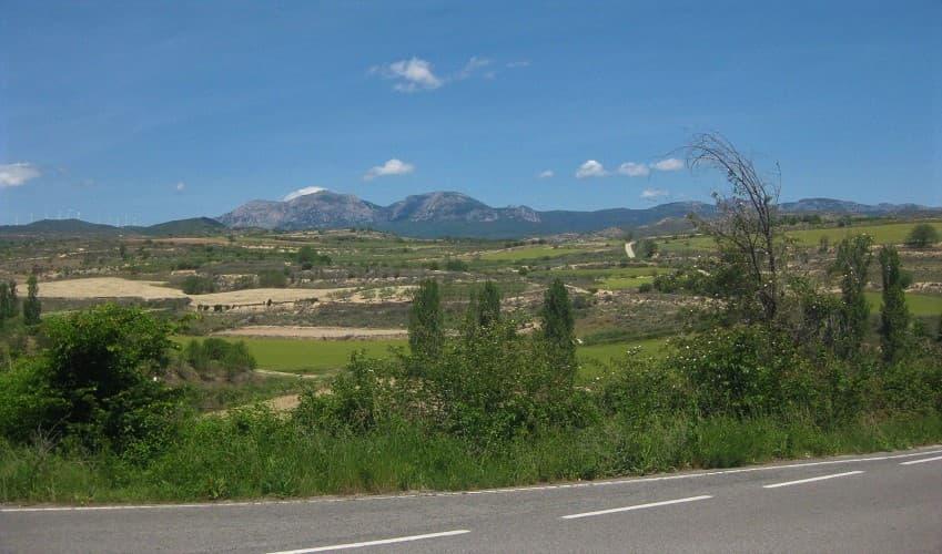 Urbasa - Navarra Cycling Climb