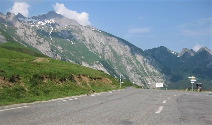 Col d'Aubisque (Ferrières)
