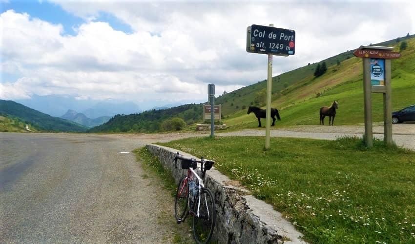 Col de Port (Tarascon) (Pyrenees)