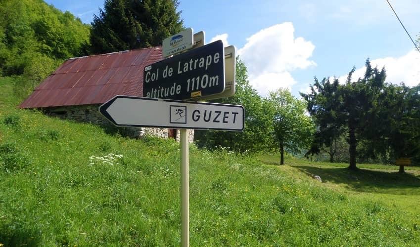 Guzet Neige (Pyrenees)