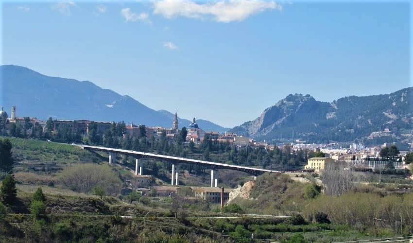 Revolcat from Alcoy - Costa Blanca Cycling Climb